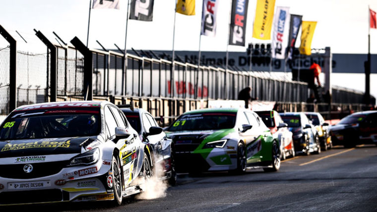 Touring Car Trophy, TCR-UK and Volkswagen Racing Cup announce all-new package for 2020