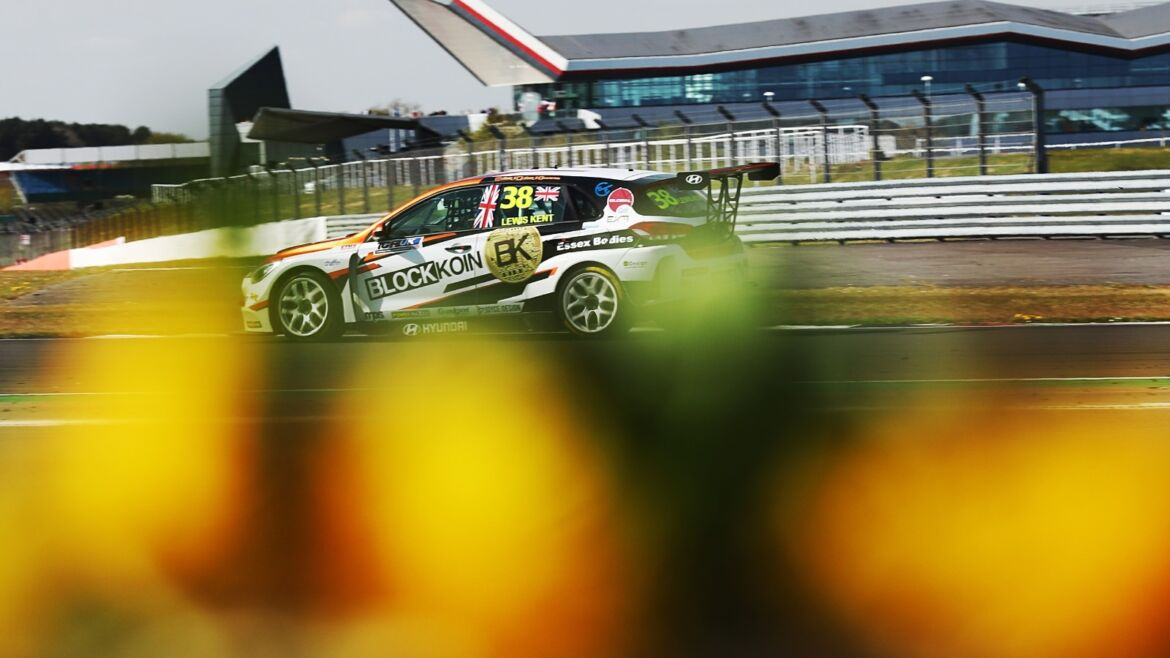 Defending Champion Lewis Kent Stakes Title Claim with Silverstone Win