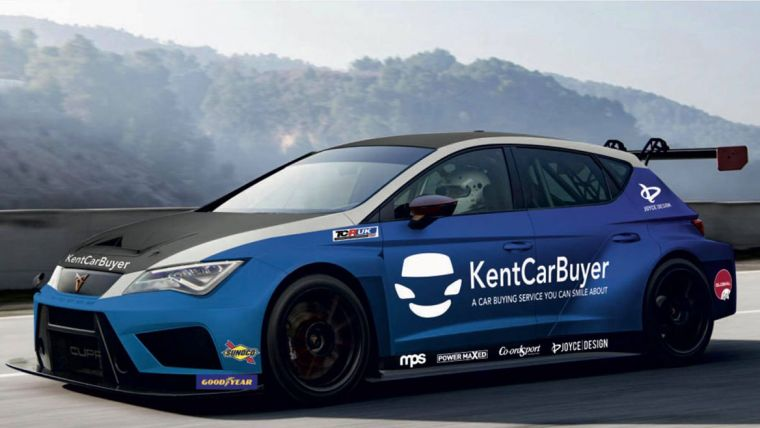 Andy Wilmot returns to Goodyear Touring Car Trophy grid for second half of season