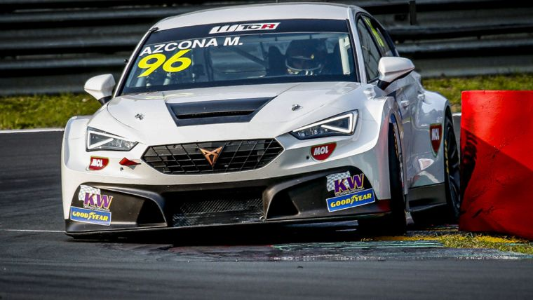 Maximum Motorsport announced as UK representative for VAG TCR Sales and Service